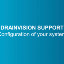 DrainVision Configuration of System – English