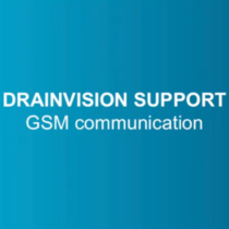 DrainVision GSM Support – English