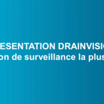 DrainVision Intro - French