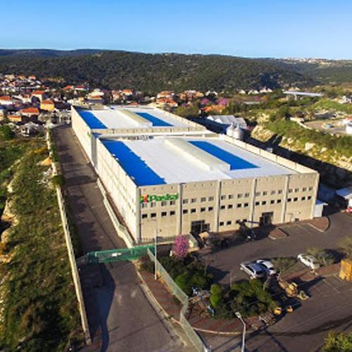 Paskal factory